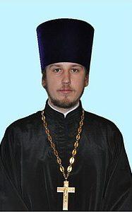 протоієрей Олександр Максимов