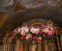 Таїнство Хрещення в Хресто-Воздвиженському храмі столиці!